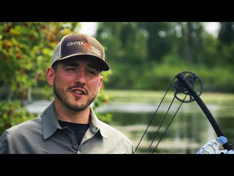 NEW - CenterPoint Typhon Bow Fishing Kit