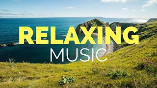 Cafe Music For Study | HAPPY Music , Morning Relaxing Music , Cafe Music For Study