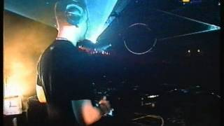 Dj Dick @ Mayday The Raving Society (We are different) 26.11.1994