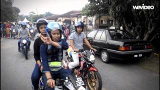 RIDE To Batu Pahat BELANG R150