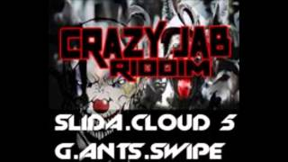 When we touch down..Crazy Jab Riddim Mix By CJ SOUNDS ft Bigred & Melo ft Kc & Scout - No behavior