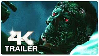 TERMINATOR 6 DARK FATE : 6 Minute Trailers (4K ULTRA HD) NEW 2019
