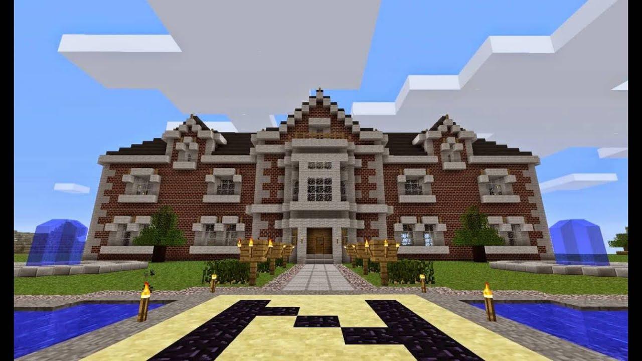 Minecraft Building Ideaas