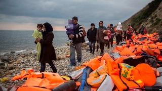 أخبار عربية - دراسة تحذر: داعش يشتري اللاجئين بالرواتب وتكاليف الهجرة