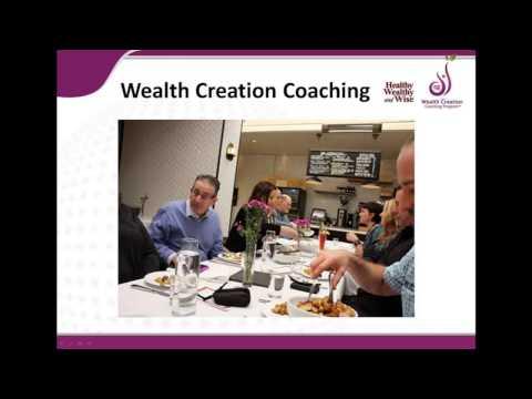 How Coaches Create Wealth