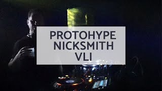 Protohype Live at London Music Hall
