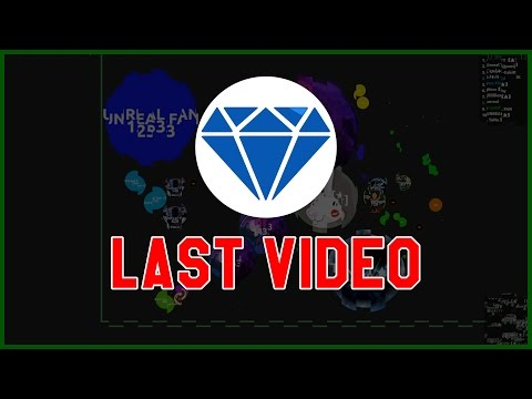 CRYSTAL's LAST VIDEO?