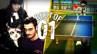 BEST OF : SPÉCIAL GAMING #01