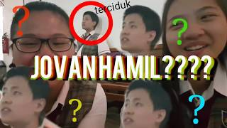 Jovan Hamil