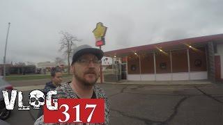I love Chinese food (Vlog#317)