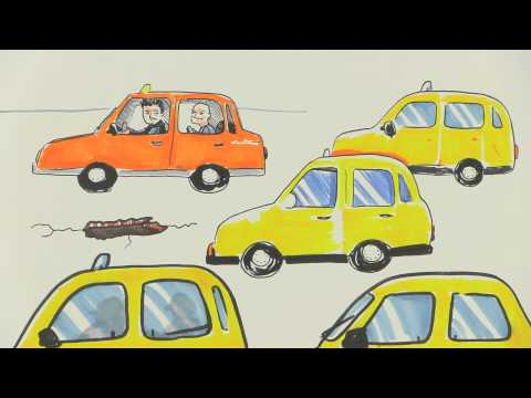 ¿Cuál es el problema de las regulaciones de Uber y los taxis?