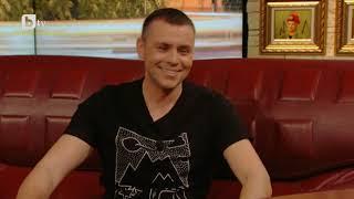 Шоуто на Слави: Ицо Хазарта към Слави Трифонов: Аз съм ретро, смятай ти какво си