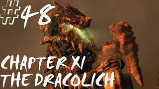 Castlevania: Lords of Shadow (PC) Gameplay Walkthrough #48 - Chapter 11 - The Dracolich