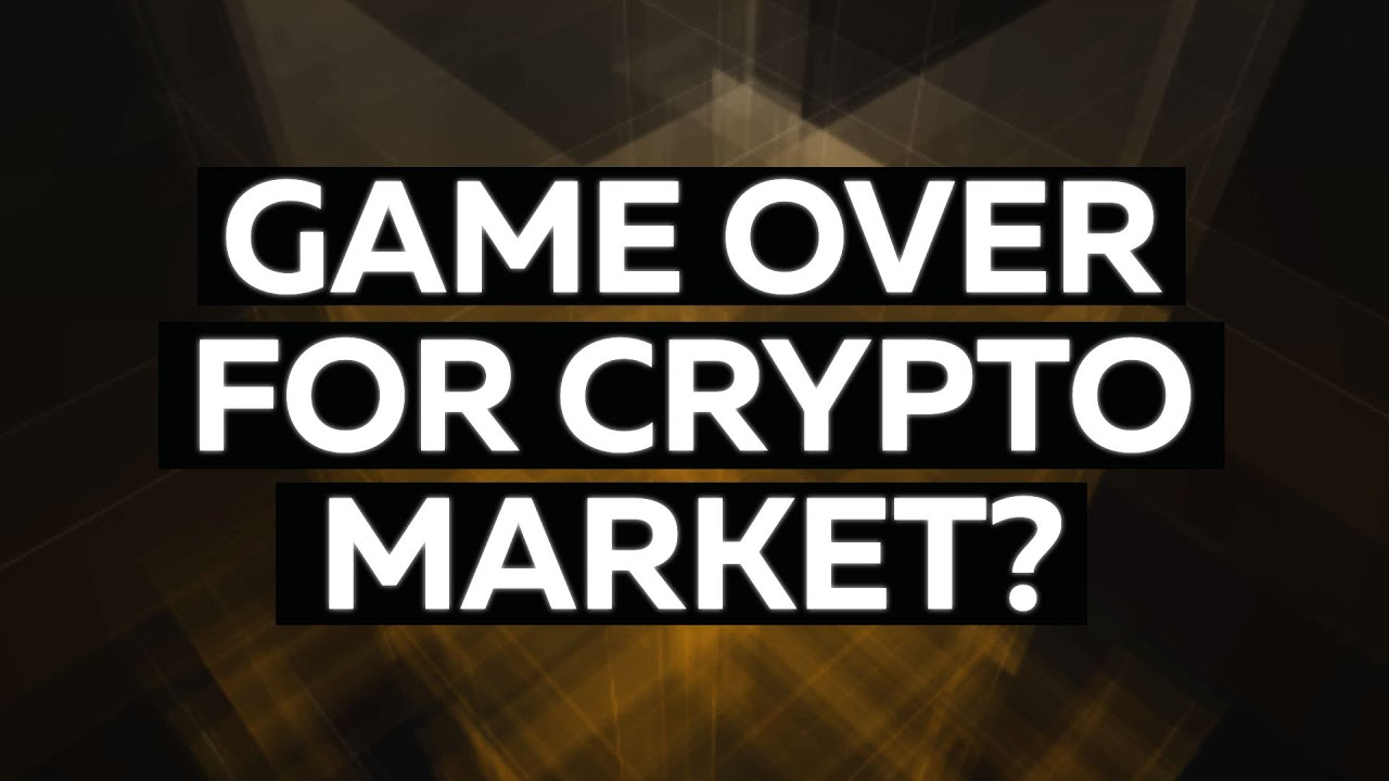 cryptocurrency market collapse