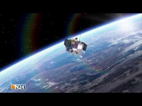 Spacetime: Raumfahrt für Jedermann - Der Traum vom Geld aus dem All (in HD)