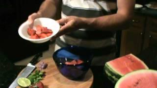 Farm fresh vegetable succotash 5.24.11.avi