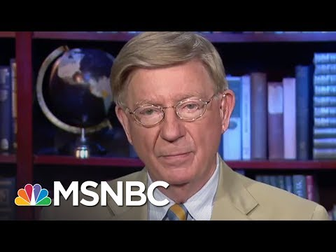 Donald Trump 'Doesn't Know What He's Talking About' On Health Care | The 11th Hour | MSNBC