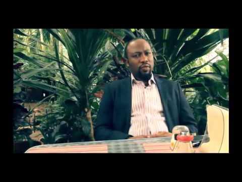 My Journey Interview with Oliver Enwonwu