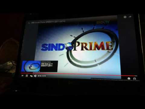 kompilasi obb sindo news 2011