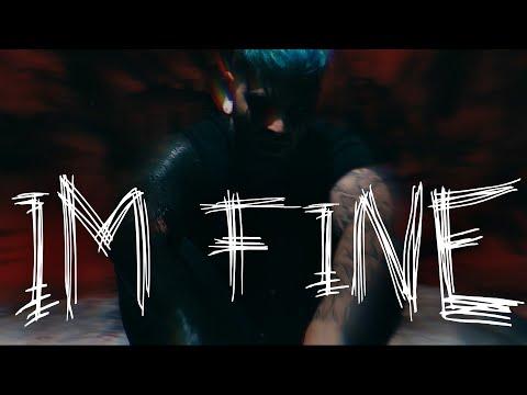 Смотреть клип Fame On Fire - I'M Fine