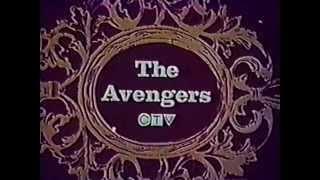 CTV promo The Avengers 1968