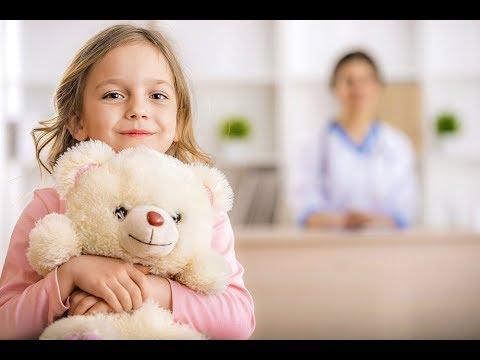 Профилактика и лечение гинекологических заболеваний у детей и подростков