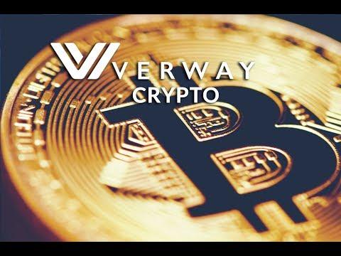 Verway World | Verway Crypto Webinar Aufzeichnung vom 18.04