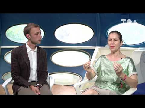 TOA16 interview with Luke Woods (Facebook) and Paola Antonelli (MoMA)