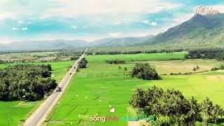 Video Sông Cầu Quê Tôi | Nguyễn Đức Quang - Lyrics [HD Kara+Vietsub] download MP3, 3GP, MP4, WEBM, AVI, FLV April 2018