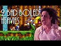Michael Jackson vs Sonic Mania - 2 Bad Boiled Heavies Remix