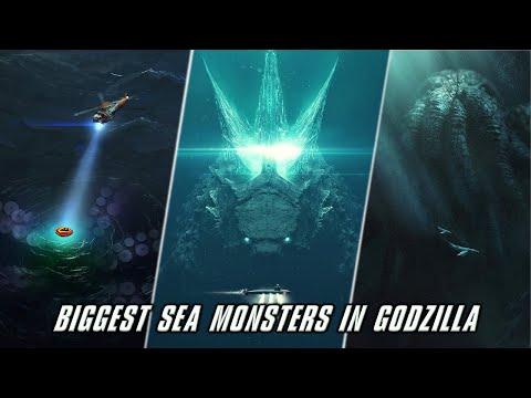 10 Biggest Sea