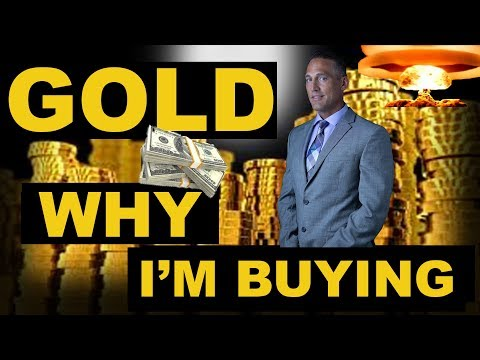 GOLD & SILVER | Why I'm Buying THE Safe-Haven Assets, Right Now.