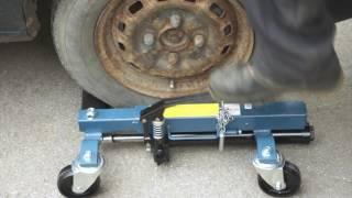 Lincos® TRA9012 Kolesový zdvihák