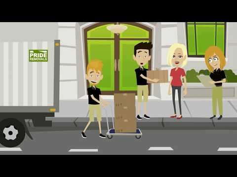 Removalists Perth- Best Removalists Perth- Pride Removals