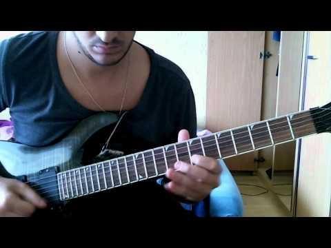 Machine Head - Be Still And Know (Cover)