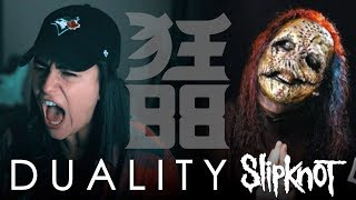 CrazyEightyEight - Duality (Slipknot COVER)