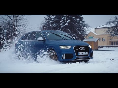 Am testat Audi RS Q3 Stage 2 - 400 cp// 0-100 km/h 4.0 secunde // AutoBlog.MD