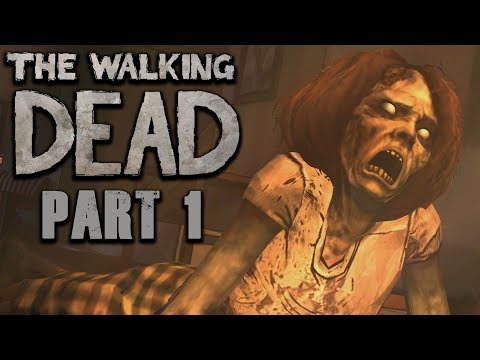 THE WALKING DEAD | Part 1: A New Day