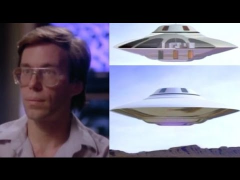 Documentary Filmaker Jeremy Corbell on Bob Lazar, Alien Nanotechnology and the Ultimate Secrets Hqdefault