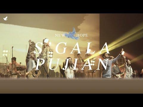 S'gala Pujian - OFFICIAL MUSIC VIDEO
