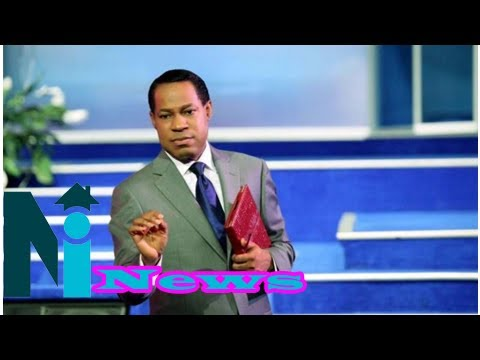 UK declares Pastor Chris Oyakhilome's Christ Embassy church insolvent