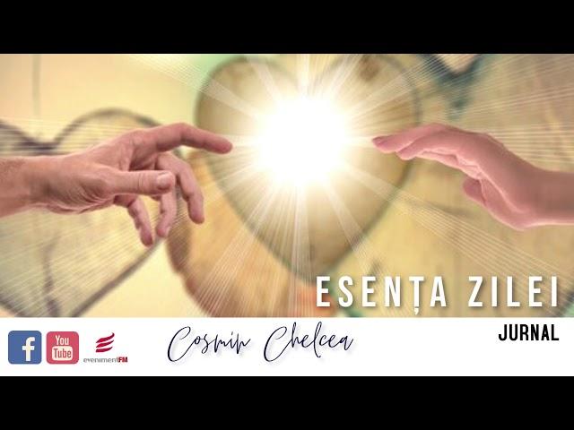 Esența Zilei - Andrei și Andreea în carantină