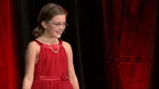 Be one person: Vivienne Harr at TEDxFiDiWomen