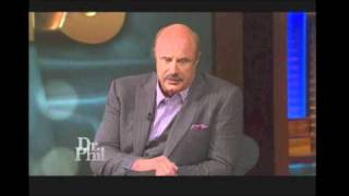 Dr. Phil on transgend