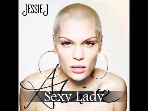 Sexy Lady  Jessie J 2013