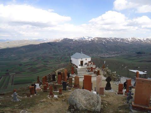 Путешествие в Армению ...