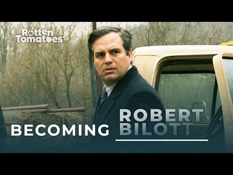 How Mark Ruffalo Became Robert Bilott for Dark Waters