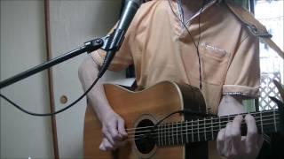 無縁坂~夢一夜 guitar弾き語り thumbnail