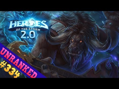 Hekran | ETC - Fatalidad en las torres | HEROES OF THE STORM 2.0 | EP334 | Gameplay español