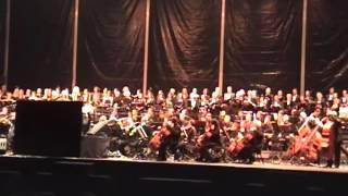 Concerto Ennio Morricone-Arena di Verona 12-09-2015 Here
